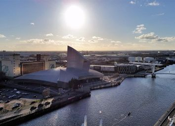 Thumbnail 2 bed flat to rent in Imperial Point, Salford Quays