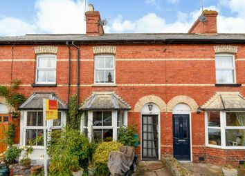 Thumbnail 2 bedroom terraced house for sale in Park Road, Henley-On-Thames