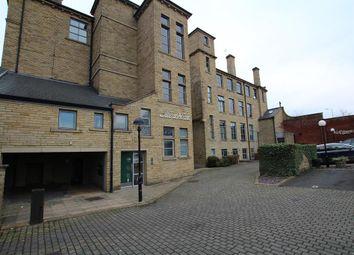 Thumbnail 2 bedroom flat to rent in Silens Works, Peckover Street, Bradford