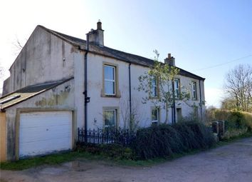 Thumbnail 4 bed detached house for sale in Lynwood, Egremont, Cumbria