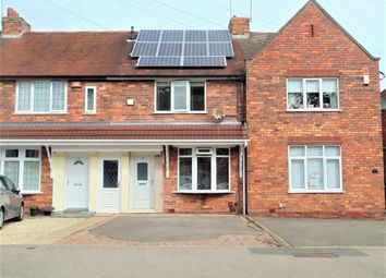 2 bed terraced house for sale in Tideswell Road, Birmingham B42