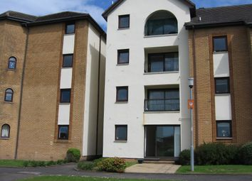 Thumbnail 1 bed flat to rent in Hollywood, Largs, North Ayrshire