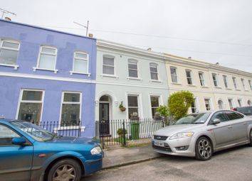 Thumbnail 3 bed terraced house to rent in Victoria Terrace, Fairview, Cheltenham
