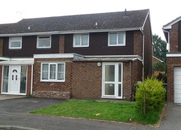 Thumbnail 1 bed mews house to rent in Westgate, Leominster