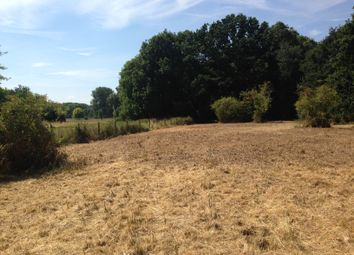 Thumbnail Land for sale in Church Lane, Ware