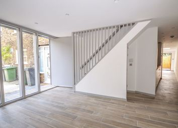Thumbnail 2 bed semi-detached house for sale in Theodore Road, London