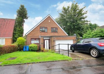 Thumbnail 3 bed detached house for sale in Birchfield Drive, Rochdale