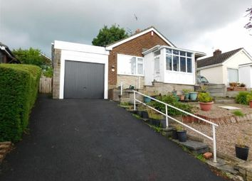 Thumbnail 2 bedroom detached bungalow for sale in Hogarth Road, Marple Bridge, Stockport
