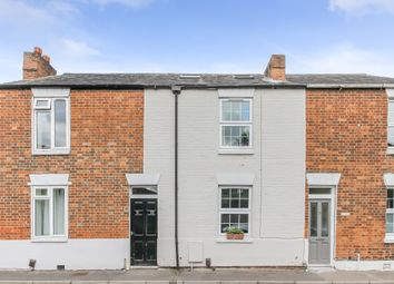 Thumbnail 3 bed terraced house to rent in Gordon Street, Oxford