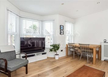 Thumbnail 2 bedroom flat for sale in Churchill Road, Willesden Green