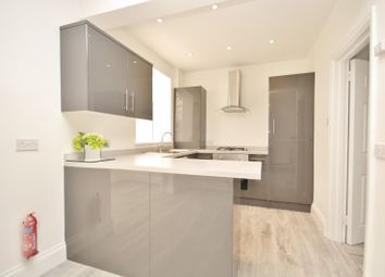 Thumbnail 3 bed property to rent in Heath Park Road, Romford