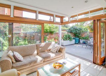 Victoria Park Road, Clarendon Park, Leicester LE2. 3 bed terraced house for sale