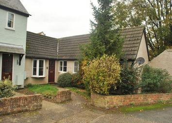Thumbnail 2 bedroom bungalow to rent in Southcott Village, Leighton Buzzard
