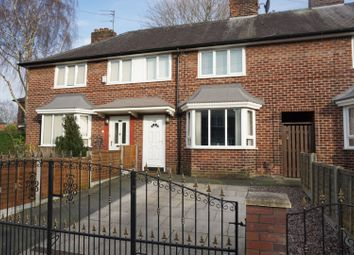 3 bed terraced house for sale in Spark Road, Manchester M23