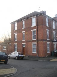 Thumbnail 4 bedroom end terrace house for sale in Patterson Road, Nottingham