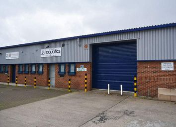 Thumbnail Industrial to let in Unit Boaler Street, Liverpool