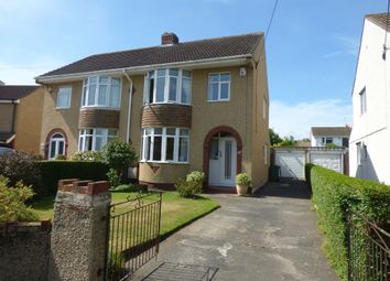 Thumbnail 3 bed semi-detached house for sale in Court Road, Frampton Cotterell, Bristol