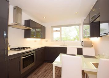 Thumbnail 2 bedroom flat for sale in Fairview Drive, Chigwell, Essex