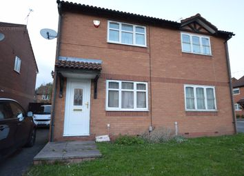 2 bed semi-detached house to rent in Narberth Way, Walsgrave, Coventry CV2