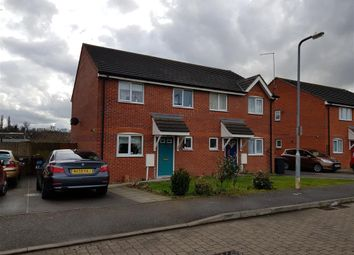 Thumbnail 3 bed property to rent in Malthouse Close, Northampton