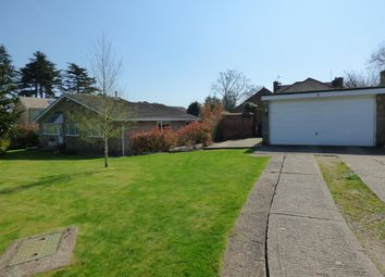 Thumbnail 3 bed detached house for sale in The Lawns, Beverley