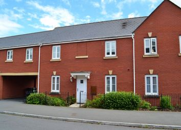 Thumbnail 3 bed terraced house to rent in Culm Grove, Kings Heath, Exeter