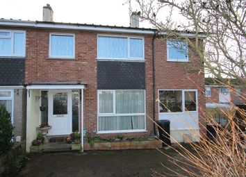 Thumbnail 3 bed semi-detached house for sale in Winston Close, Kingsteignton, Newton Abbot
