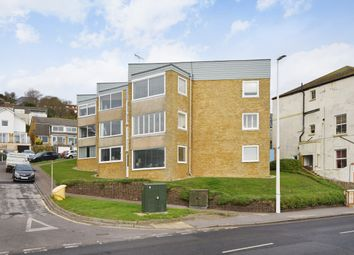 Thumbnail 2 bed flat for sale in Castle Bay, Sandgate, Folkestone