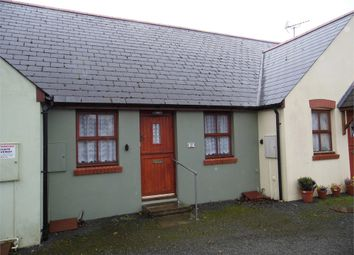 Thumbnail 2 bed terraced bungalow to rent in Old Keg Yard, Narberth, Pembrokeshire