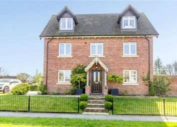 Thumbnail 6 bed detached house for sale in Askew Grove, Repton, Derby