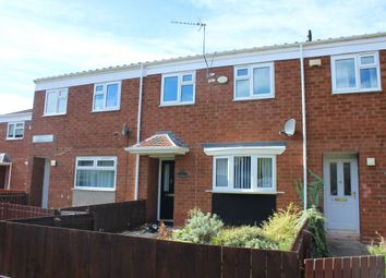 Thumbnail 3 bed property to rent in Elmstone Gardens, Hemlington, Middlesbrough