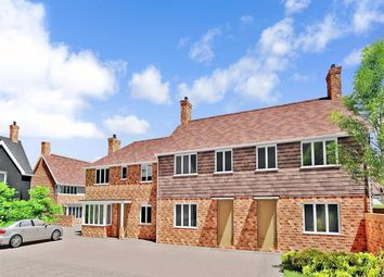 Thumbnail 3 bedroom terraced house for sale in Woodnesborough Lane, Eastry, Sandwich, Kent