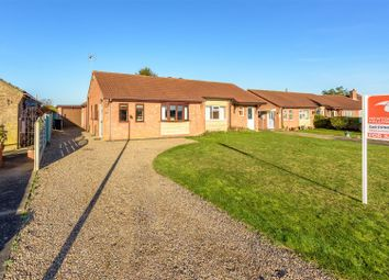 Thumbnail 2 bed semi-detached bungalow for sale in Holly Close, Horncastle