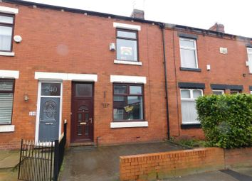 Thumbnail 2 bedroom terraced house for sale in Ashton Road West, Failsworth, Manchester