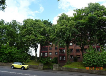 Thumbnail 2 bedroom flat to rent in Flat 8D At 33 Cleveden Drive, Glasgow