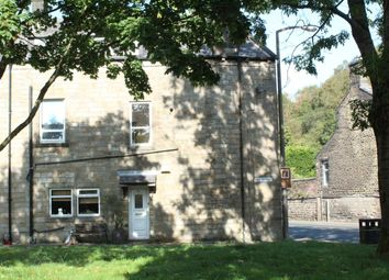 3 bed end terrace house for sale in Bar Street, Shade, Todmorden OL14