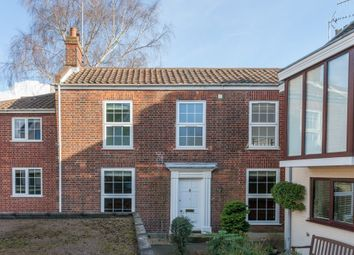 Thumbnail 3 bedroom link-detached house for sale in Damocles Court, Norwich