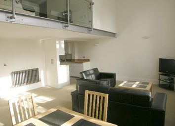 Thumbnail 1 bed property to rent in Battersea Park Road, London