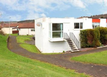 Thumbnail 1 bed bungalow for sale in Corlic Way, Kilmacolm, Inverclyde