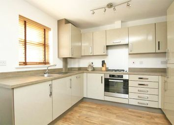 Thumbnail 2 bedroom flat to rent in George Roche Road, Canterbury