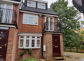 Thumbnail 2 bed flat to rent in Bramble Close, Stanmore