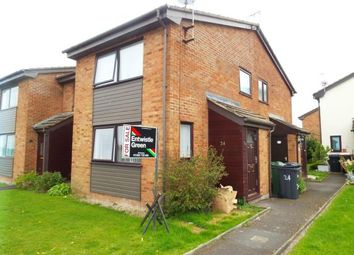 Thumbnail 1 bed mews house for sale in The Hamlet, Lytham St. Annes, Lancashire