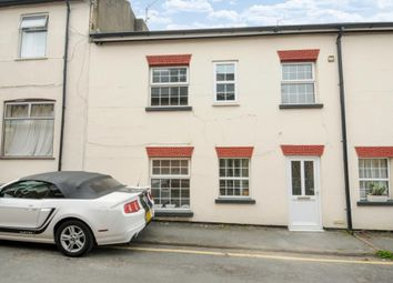 Thumbnail 2 bed terraced house to rent in Mount Street, Aylesbury