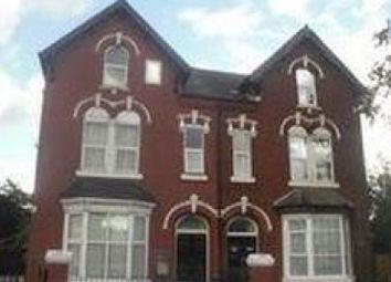 Thumbnail 3 bedroom flat to rent in Beeches Road, West-Bromwich, West-Midlands