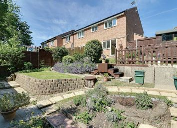 Thumbnail 1 bed end terrace house for sale in Valentine Court, Tempest, Waterlooville