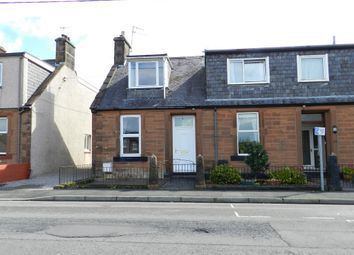 Thumbnail 1 bedroom terraced house for sale in 25 Sydney Place, Lockerbie, Dumfries & Galloway