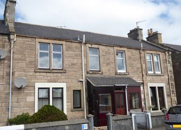 Thumbnail 1 bed flat for sale in Victoria Crescent, Elgin