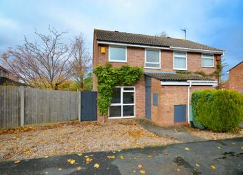 Thumbnail 3 bed property for sale in Kenilworth Drive, Willsbridge, Bristol
