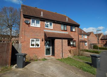 Thumbnail 2 bedroom end terrace house to rent in Sherrydon, Cranleigh