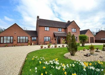Thumbnail 6 bed detached house for sale in Green Lane, Moreton Valence, Gloucester